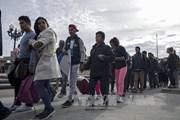 Tổng thống Trump ký sắc lệnh nhằm tránh chia cắt các gia đình nhập cư