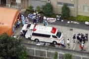 Nhật Bản: Tấn công bằng dao gần thủ đô Tokyo, 1 người tử vong