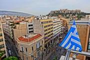 Hy Lạp tuyên bố bước sang trang mới sau khủng hoảng nợ