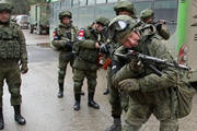 Nga: Xả súng tại trường đại học ở Caucasus, 2 người bị thương