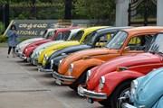 VW đầu tư 1 tỷ euro để tăng cường hiện diện tại Ấn Độ