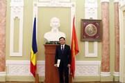 Quan hệ Việt Nam-Romania đóng góp vào công cuộc phát triển