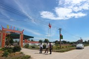 """Sức sống mới nơi Ngã ba Đồng Lộc - """"tọa độ lửa"""" năm xưa"""
