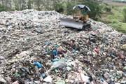 Phú Yên: Di dời 71 hộ dân trong vùng ô nhiễm đến nơi ở mới