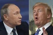 Lịch trình cụ thể của cuộc gặp thượng đỉnh Nga-Mỹ tại Phần Lan