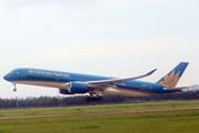 Lập đoàn kiểm tra vụ máy bay Vietnam Airlines gặp sự cố tại Vinh