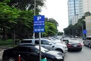 Thành phố Hồ Chí Minh chậm triển khai các bãi đậu xe ngầm
