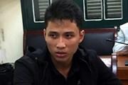 Truy tố đối tượng giết người tình dã man tại Khu đô thị Royal City