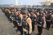 """""""Lỗ hổng"""" trong cuộc chiến chống khủng bố của Indonesia"""