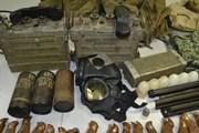 Nghiêm cấm mua bán, trao đổi quân trang, quân dụng dưới mọi hình thức