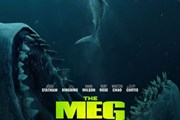 Phim bom tấn về siêu cá mập tiền sử thành công vượt kỳ vọng