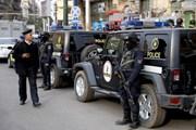 Ai Cập bắt giữ 6 phần tử liên quan vụ tấn công nhà thờ ở Qalioubiya