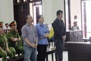 Tuyên án 3 bị cáo vận chuyển ma túy từ Campuchia về Việt Nam