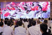 Khai mạc Gặp gỡ hữu nghị thanh niên Việt-Trung lần thứ 18