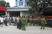 Điện Biên: Vợ chồng nguyên giám đốc công ty bia bị bắn chết tại nhà