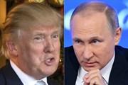 Cố vấn an ninh quốc gia Mỹ gặp giới chức Nga vào tuần tới