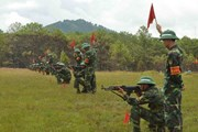 Hội thảo Quản lý Lục quân Thái Bình Dương lần 42 diễn ra tại Hà Nội