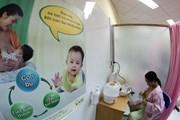 Thành phố Hồ Chí Minh sẽ có ngân hàng sữa mẹ chuẩn quốc tế