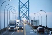 """Mỹ """"đóng băng"""" Canada trong các cuộc đàm phán NAFTA"""