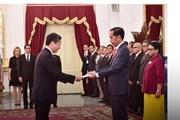 Hiện thực hóa những cơ hội mới trong quan hệ Việt Nam-Indonesia