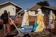 Dịch bệnh Ebola mới tại CHDC Congo đã có 44 người tử vong