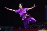 ASIAD 2018: Huy chương Vàng đầu tiên thuộc về wushu Trung Quốc