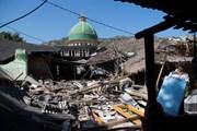 Động đất 6,3 độ richter rung chuyển một khu vực ở Indonesia
