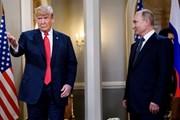 """Nga - Mỹ và cuộc chiến """"không tuyên bố"""" sau lệnh trừng phạt mới"""