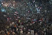 """Vì sao chính quyền Mỹ thường """"đầu hàng"""" Ai Cập?"""