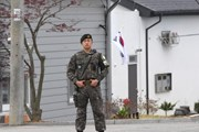 Hàn Quốc cân nhắc các địa điểm khai quật hài cốt binh lính ở DMZ