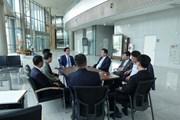 Hàn Quốc bác tin Văn phòng Liên lạc liên Triều vi phạm lệnh trừng phạt