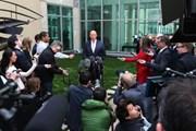 4 quan chức cấp cao trong chính phủ Australia đồng loạt từ chức
