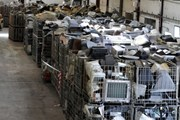 Hong Kong phạt một công ty tái chế vì nhập rác thải điện tử từ Mỹ