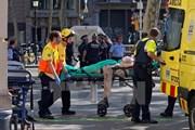 Toàn cảnh vụ tấn công khủng bố gây nhiều thương vong ở Tây Ban Nha