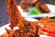 Sườn cừu nướng - Món ăn nhất định phải thử khi tới Ninh Thuận