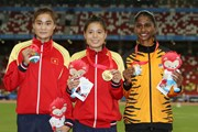 SEA Games 28: Việt Nam có thêm 5 HCV, Thái Lan soán ngôi