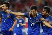 Hạ U23 Myanmar, U23 Thái Lan sẽ có kỳ SEA Games hoàn hảo