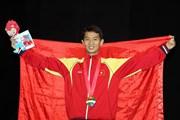 Bảng tổng sắp huy chương: Việt Nam tăng tốc vượt chỉ tiêu