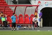 HLV Miura thất vọng nhưng không sốc sau trận thua của U23 Việt Nam