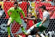 """EURO 2016: CH Ireland bị đặt ở """"cửa tử"""" khi đối đầu Italy"""