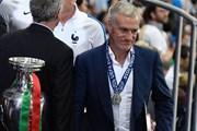 Deschamps đau đớn khi nhận thất bại trước Bồ Đào Nha