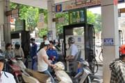 Petrolimex sẽ nhập thêm 2,2 triệu m3, tấn xăng dầu phục vụ Tết