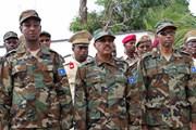 Somalia: Bộ trưởng Quốc phòng và Tư lệnh quân đội bất ngờ từ chức