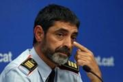 Tây Ban Nha: Cảnh sát trưởng vùng Catalonia bị yêu cầu tạm giam