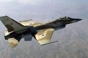 Quân đội Syria thừa nhận bắn trúng máy bay phản lực của Israel