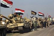 Quân đội Iraq tuyên bố kiểm soát hoàn toàn thành phố Kirkuk