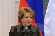 Nga kêu gọi Triều Tiên và quốc tế thực hiện nghị quyết LHQ
