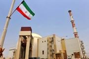 Liên minh châu Âu quyết đấu tranh cho thỏa thuận hạt nhân Iran