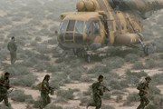 Chỉ huy cấp cao Lực lượng vệ binh cách mạng Iran thiệt mạng ở Syria