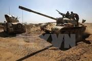 Quân đội Iraq: Chiến dịch chống người Kurd đã đạt mục đích